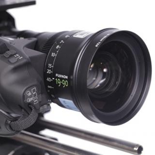 Fujinon 19-90mm T2.9 PL Mount Cabrio