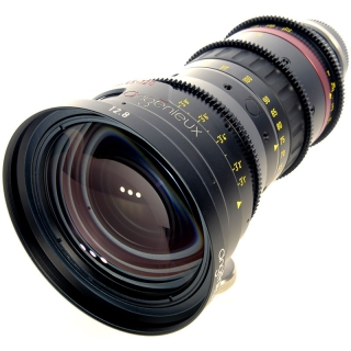 Angenieux Optimo Zoom 45-120mm T2.8