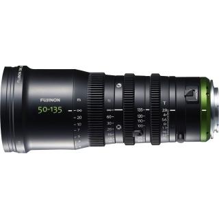 Fujinon MK 50-135mm T2.9 - Sony E