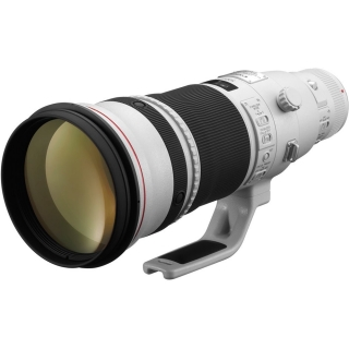 Canon 500mm f/4 IS L 11 USM