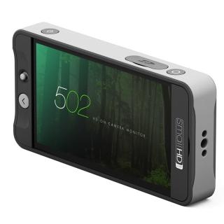 Small HD 502