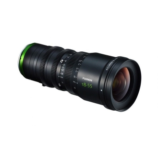 Fujinon MK 18-55mm T2.9 - Sony E
