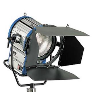Dedo DLH4 Lighting Set