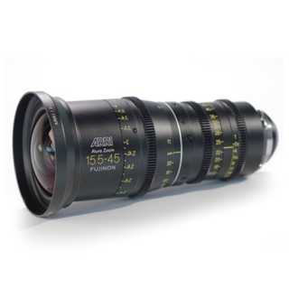 Arri Fujinon Alura 15.5-45mm T2.8 Zoom