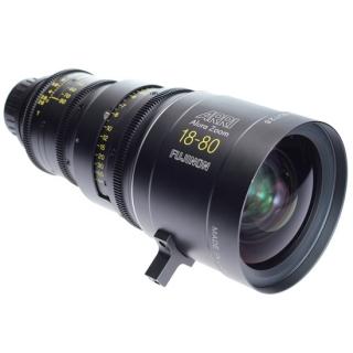 Canon 17-120mm T2.95-3.9 PL