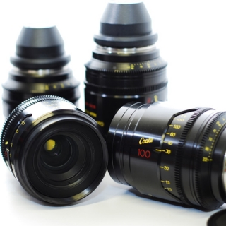 Cooke Mini S4i PL
