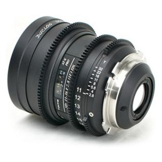 Duclos Tokina 11-16mm PL