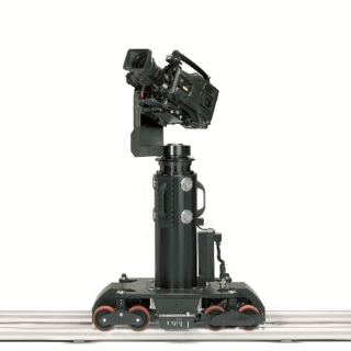 Furio Remote Dolly & Hothead