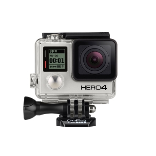 Go Pro Hero 4 - Black Edition