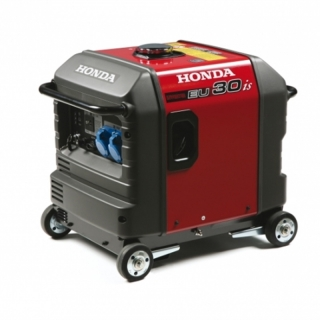 Honda EU30is Inverter Geneator
