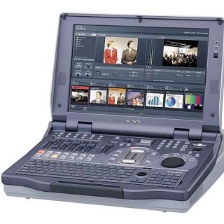 Sony AnyCast