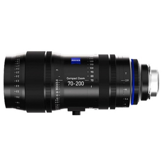 Zeiss Compact Zoom CZ.2 70-200mm T/2.9